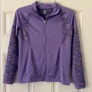 Girls Athletic Jacket
